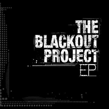 Characters, by The Blackout Project on OurStage
