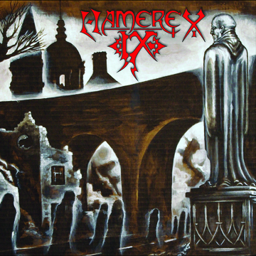 Mortuary, by Hamerex on OurStage