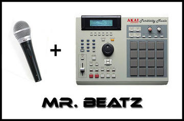The MC on the MPC, by Mr. Beatz on OurStage