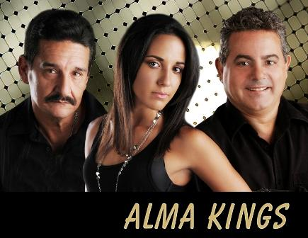 Alma Kings Medley , by Alma Kings on OurStage