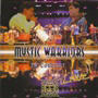 Frontiers, by Mystic Warriors on OurStage