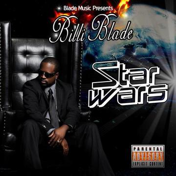 StarWars [radio edit], by BilliBlade on OurStage
