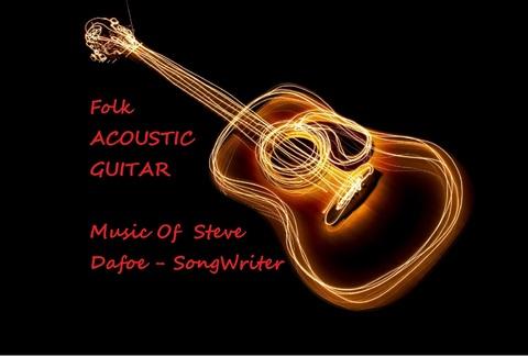 Wind Roars On, by Steve Dafoe-SongWriter on OurStage
