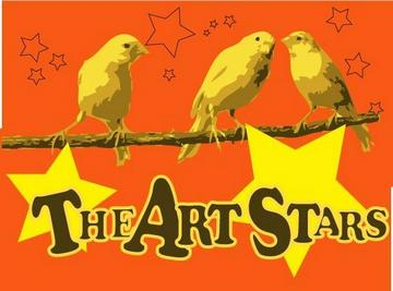 Break Me, by The Art Stars on OurStage