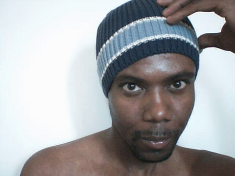 """Vincent Victoria's """"Frustrated Black Nudist"""" !, by Susiegus on OurStage"""