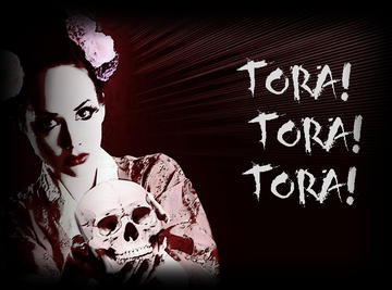 Mystery, by TORA! TORA! TORA! on OurStage