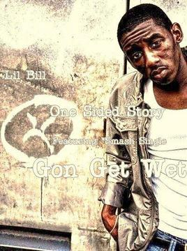 """""""Gon Get Wet"""", by DMV's Lil Bill on OurStage"""