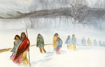 TRAIL  OF  TEARS, by cowboy cool on OurStage