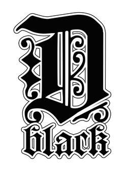 Sticky Icky, by D-Black on OurStage