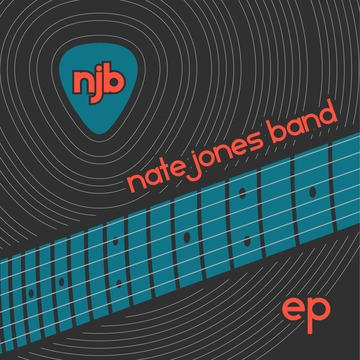 Wandering Love, by Nate Jones Band on OurStage