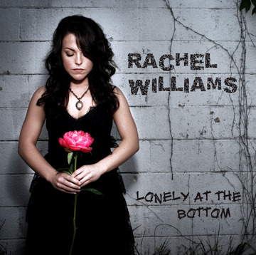Lonely At The Bottom, by Rachel Williams on OurStage