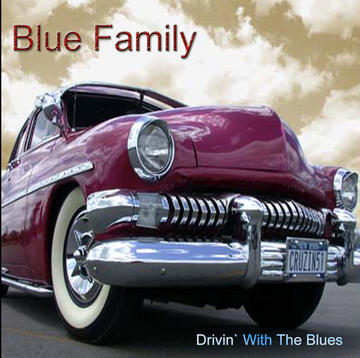 Deep Blue, by Blue Family on OurStage