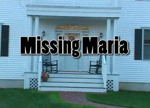 Missing Maria, by jj19 on OurStage