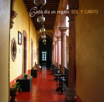 Ojo por ojo, by Sol y Canto on OurStage