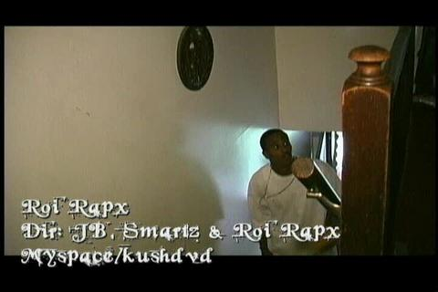 """""""MAKE ROOM"""", by ROI RAPX on OurStage"""