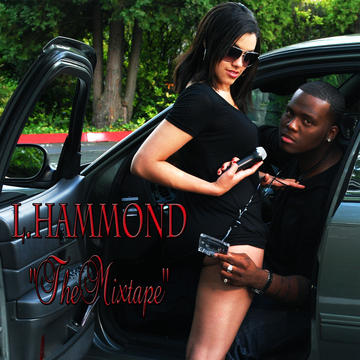 Light Up/GetEmDot, by L.Hammond on OurStage