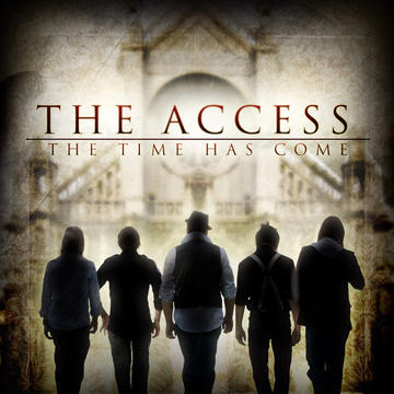 Broken, by The Access on OurStage