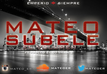 Subele, by Mateo on OurStage