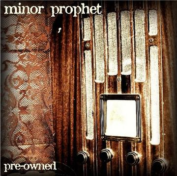 Bigup, by Minor Prophet on OurStage