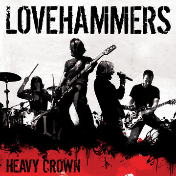 Heavy Crown, by Lovehammers on OurStage