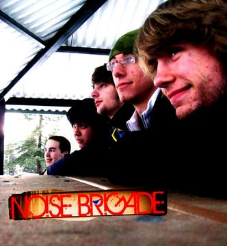 Coulda Been, by Noise Brigade on OurStage