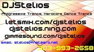 The Zeitgest Dichotomy, by DJ. Stelios on OurStage