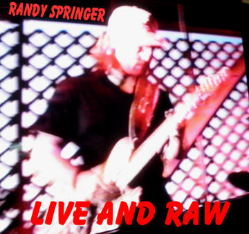 Thrill is gone, by Randy Springer on OurStage