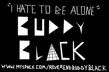 I Hate To Be Alone, by Buddy Black on OurStage