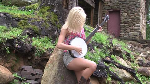 Deliverance (Crazy As A Banjo), by tim hall and buffalo country on OurStage