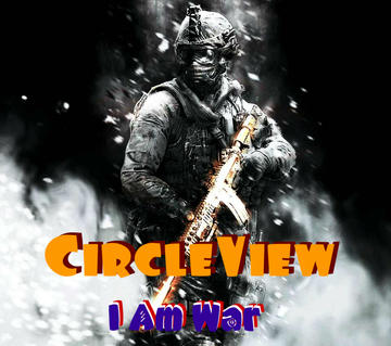 I AM WAR (Instrumental), by CircleView on OurStage