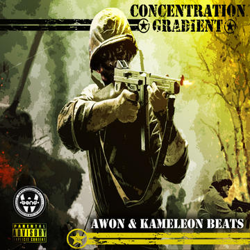 Free, by Awon & Kameleon Beats on OurStage
