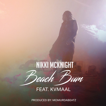 Beach Bum, by Nikki McKnight on OurStage