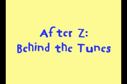 After Z Behind The Tunes, by After Z on OurStage