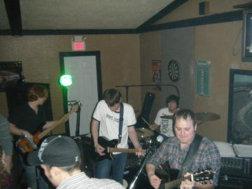 Hey Joe (Hendrix Cover), by The Fusebox Affair on OurStage