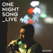 One Night Song (Live), by MONO on OurStage