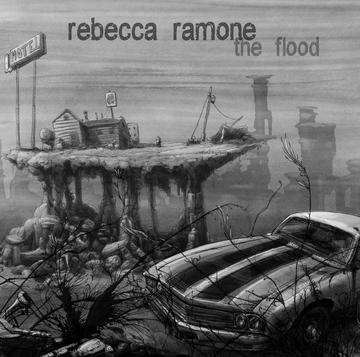 el camino, by Rebecca Ramone on OurStage