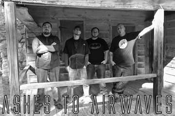 Questions, by Ashes to Airwaves on OurStage