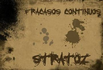 Fracaso (Acustico), by Stratoz on OurStage