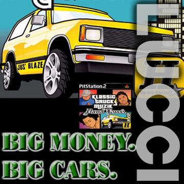 BIG MONEY. BIG CARS., by LUCCI on OurStage