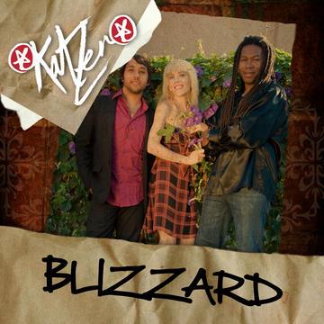 Blizzard, by KatZen on OurStage