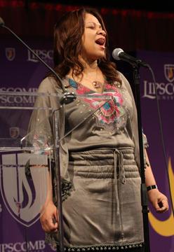National Anthem (Zaneta and HMG arrangement), by Zaneta on OurStage