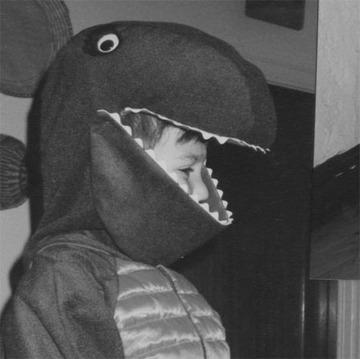 Dinosaur, by Jeremy Dalmas on OurStage
