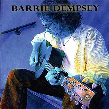 You Never Saw Me Love, by Barrie Dempsey on OurStage