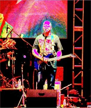 Funk Your Brains Out, by Danny Johnson on OurStage