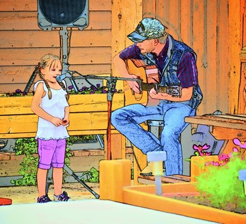 8 Years Old Acoustic, by Bryan Ragsdale on OurStage