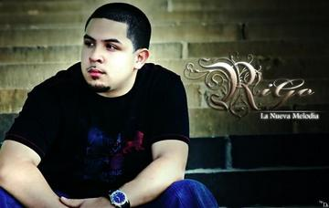 "Mi Corazon, by RiGo ft. Hancel ""El Superdotado on OurStage"