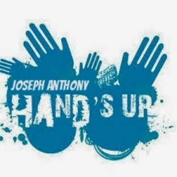 """Hands Up"" by Joseph Anthony, by Joseph Anthony on OurStage"