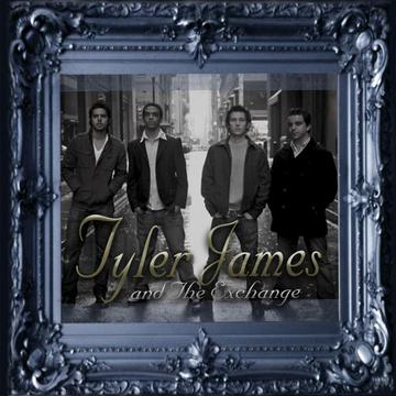 Cranberry Juice, by Tyler James and the Exchange on OurStage