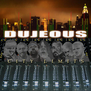 City Limits, by Dujeous on OurStage