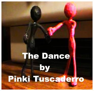 The Dance, by Pinki Tuscaderro on OurStage